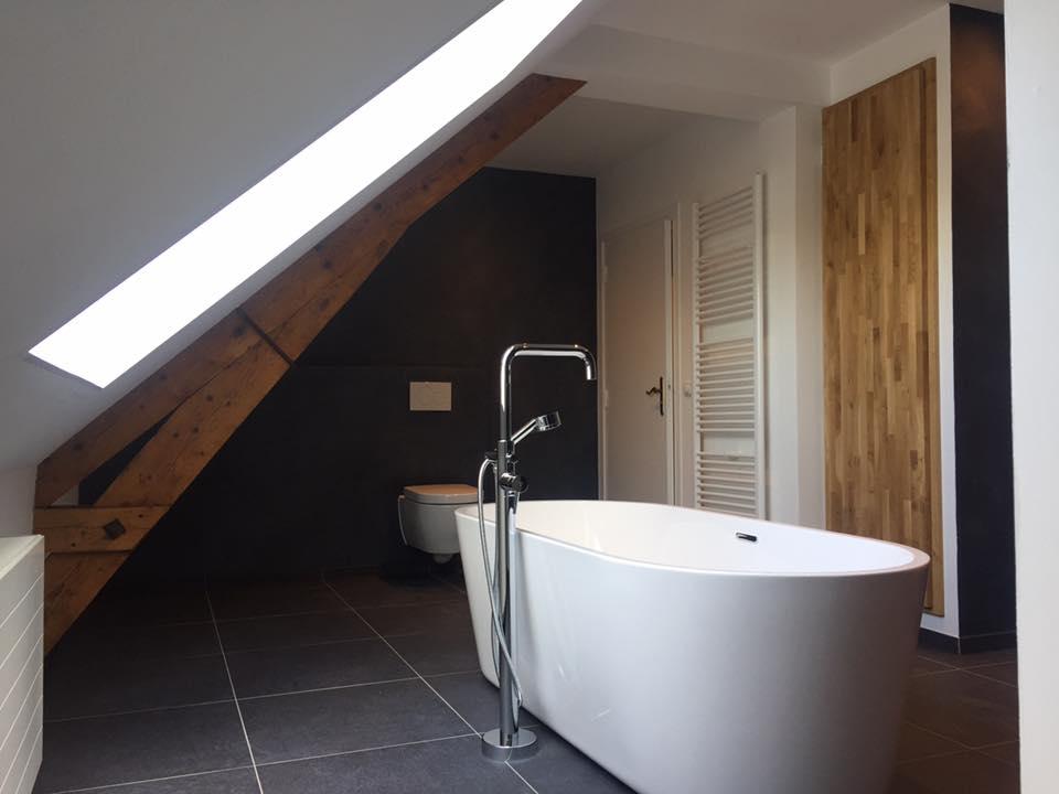 Emejing Kitvoegen Badkamer Images - New Home Design 2018 ...